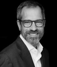 Marc Lefrançois, Courtier immobilier