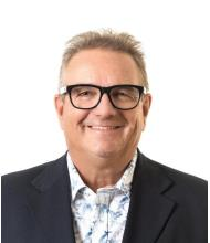 Réjean Gilbert, Real Estate Broker