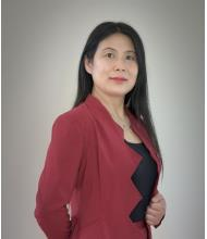 Hong Ling Chen, Courtier immobilier agréé