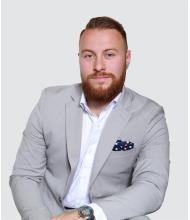 Jules Alexandre Jacques, Residential Real Estate Broker