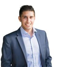 Jacob Primiano, Residential and Commercial Real Estate Broker