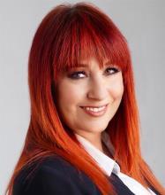 Paola Di Franco, Residential Real Estate Broker