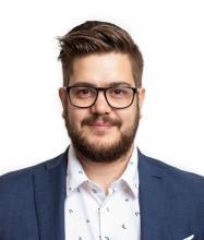 Olivier Normand, Residential Real Estate Broker