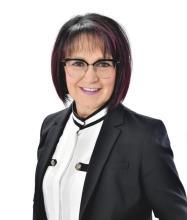Joanne Méthot, Courtier immobilier résidentiel