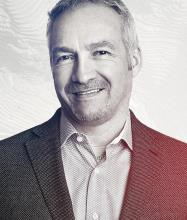 Hervé Mainville, Residential Real Estate Broker