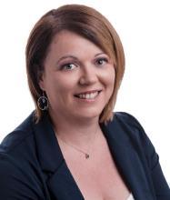 Faustine Passeau, Courtier immobilier résidentiel