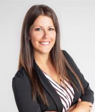 Kasandra Deschênes, Residential Real Estate Broker