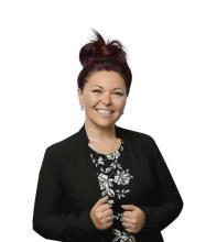Caroline Tremblay, Courtier immobilier résidentiel et commercial