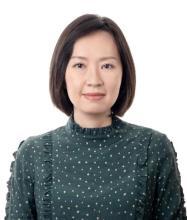 Min Shi, Residential Real Estate Broker