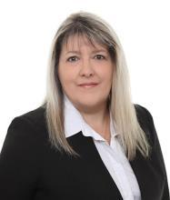 Nathalie Normandin, Courtier immobilier résidentiel