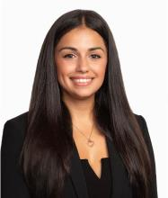 Kathy Kavouris, Residential Real Estate Broker