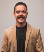 Jonathan Laroche, Courtier immobilier résidentiel