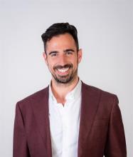 Jonathan Assouline, Courtier immobilier résidentiel