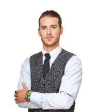 Spencer Katz, Residential Real Estate Broker