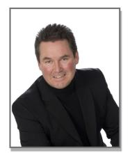 Eric Landry, Residential and Commercial Real Estate Broker