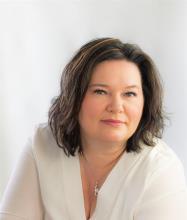 Mélita Robinson, Residential Real Estate Broker