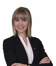 Evelyne Labrecque, Courtier immobilier résidentiel et commercial agréé DA