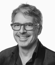 Charles Marcotte, Courtier immobilier résidentiel et commercial