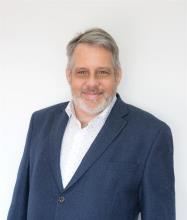 Paul Poirier, Courtier immobilier