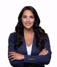 Claudia Lapointe, Courtier immobilier résidentiel