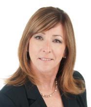 Marjolaine Lapointe, Courtier immobilier résidentiel et commercial agréé