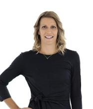 Michèle Sansoucy, Residential Real Estate Broker