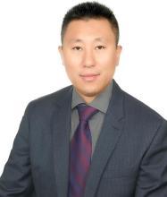Guannan Wang, Courtier immobilier résidentiel et commercial