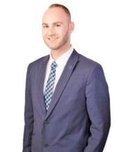 Jean-Julien Hotte, Residential Real Estate Broker