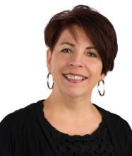 Marie Bergeron, Residential Real Estate Broker