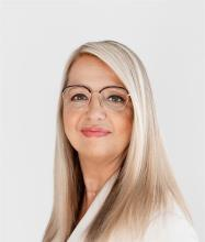 Sandra Tremblay, Courtier immobilier