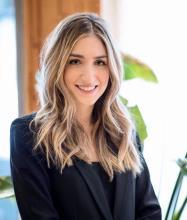 Alexis Rubinfeld, Courtier immobilier résidentiel