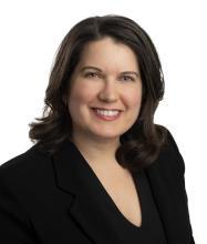 Emmanuelle St-Pierre, Courtier immobilier