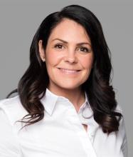 Mélanie Girard, Residential Real Estate Broker