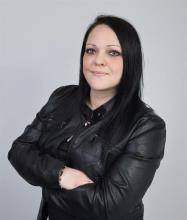 Mélanie Verville, Residential Real Estate Broker