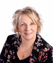 Claire Laplante, Courtier immobilier résidentiel et commercial