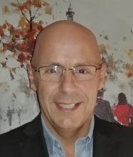 Marc Toupin, Courtier immobilier résidentiel et commercial agréé DA