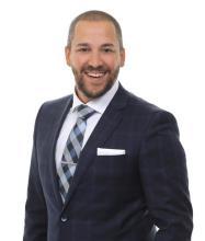 Samir Chellah, Courtier immobilier