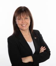 Nancy Audet, Residential Real Estate Broker