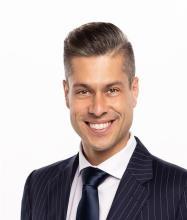 Francis Lavoie, Courtier immobilier résidentiel et commercial agréé DA