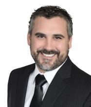 Jason Béliveau, Residential and Commercial Real Estate Broker