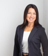 Sylvie Lizotte, Residential and Commercial Real Estate Broker