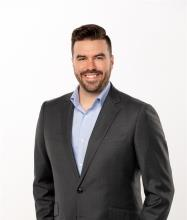 Alexandre D'Astous, Residential and Commercial Real Estate Broker