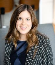 Kiliane Joyal-Gauthier, Courtier immobilier résidentiel