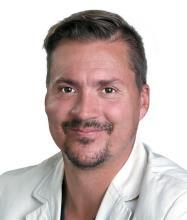 Jean-Christophe Berthiaume, Residential Real Estate Broker