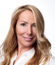 Patricia McIntyre, Courtier immobilier résidentiel et commercial