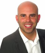Brian Benedek, Certified Residential and Commercial Real Estate Broker AEO