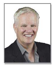 James Boyce, Courtier immobilier résidentiel et commercial agréé