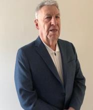 Michel Aubin, Courtier immobilier