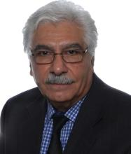 Mohammad Salari, Courtier immobilier