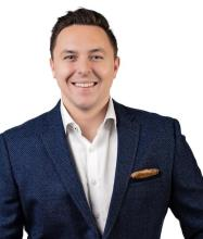 Bryan Michaud, Residential Real Estate Broker